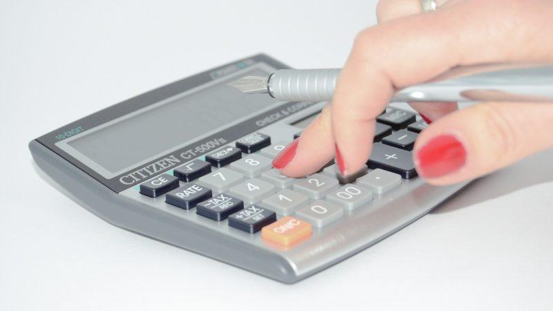 calcular tus gastos