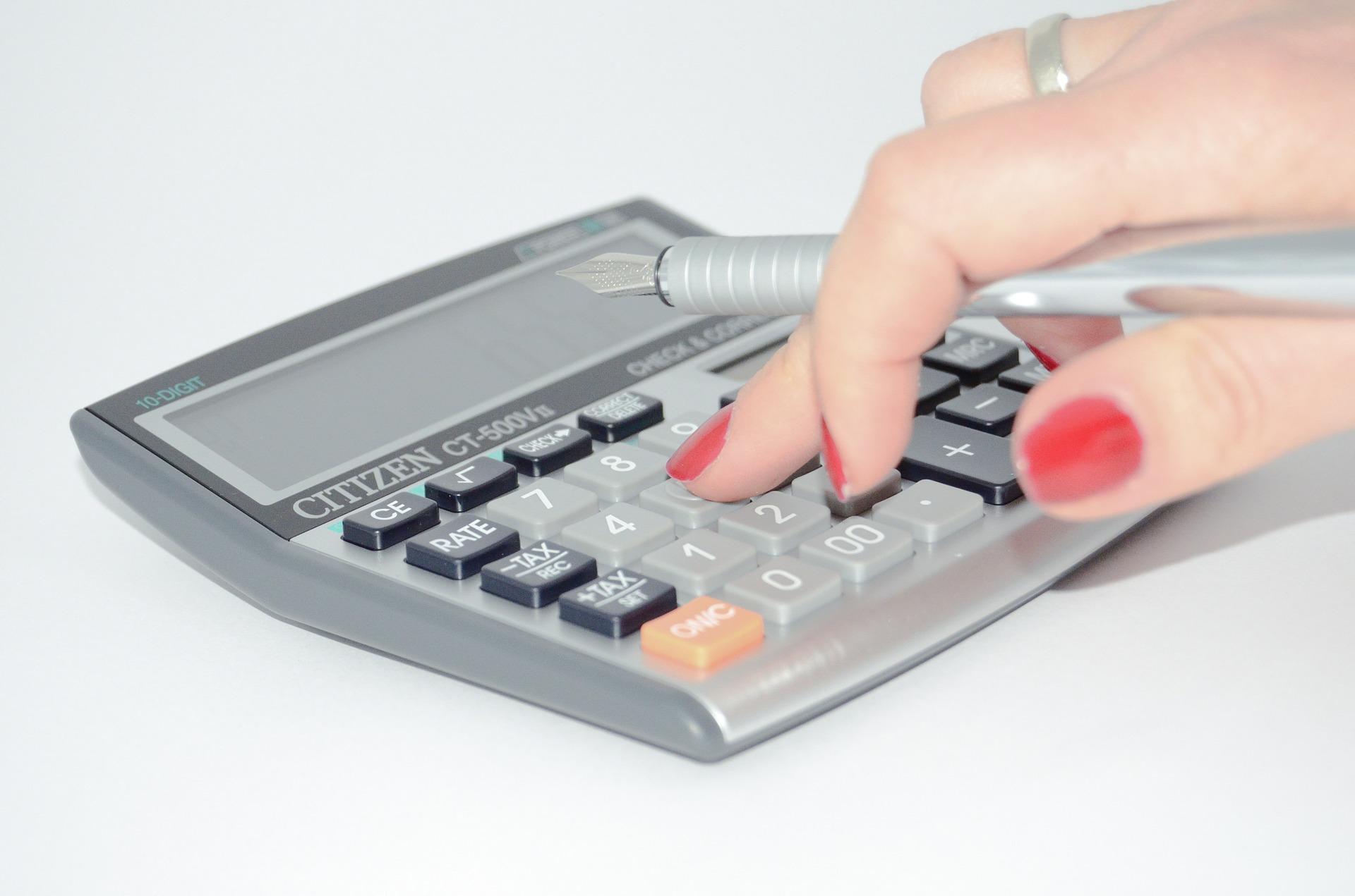 Calcula y mide tus gastos personales