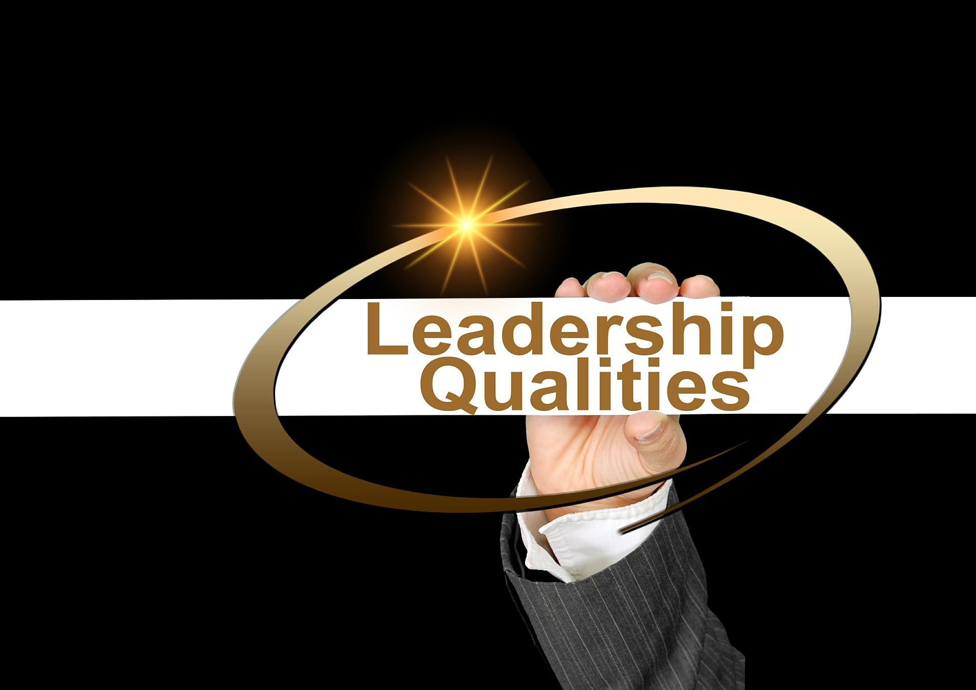 Las 10 habilidades más importantes para un líder