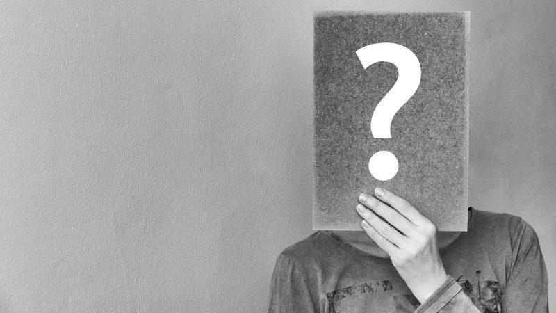 Preguntas comunes al solicitar un préstamo: ¿cuánto debo? ¿por qué estoy en el buró?
